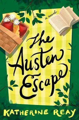 Cover of The Austen Escape