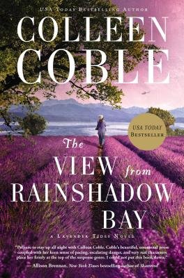 Cover of The View from Rainshadow Bay