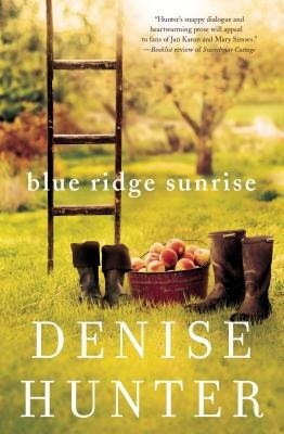 Cover of Blue Ridge Sunrise
