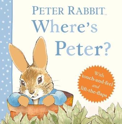 Where's Peter?