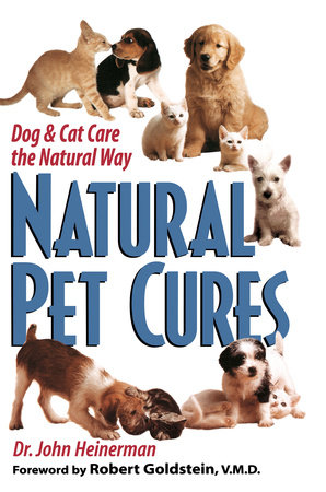 Natural Pet Cures