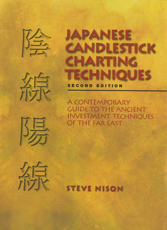 Japanese Candlestick Charting