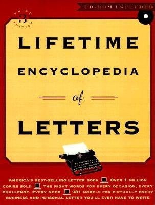Lifetime Encyclopedia of Letters, Third Edition