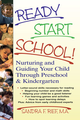 Ready Start School!