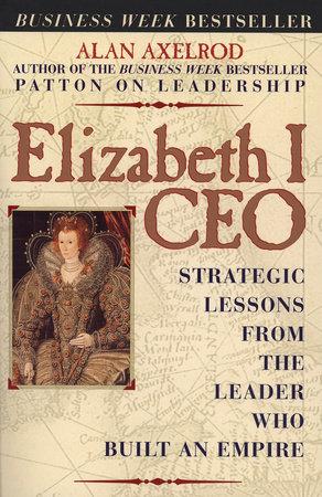 Elizabeth I, CEO