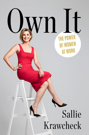 Own It book cover