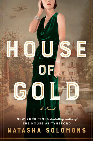 House of Gold by Natasha Solomons
