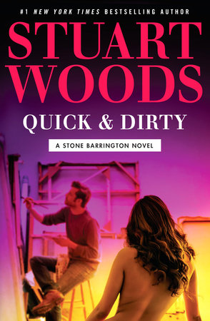 Quick & Dirty book cover