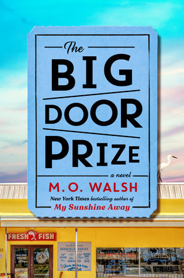 The Big Door Prize