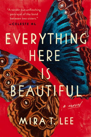 Cover of Everything Here Is Beautiful