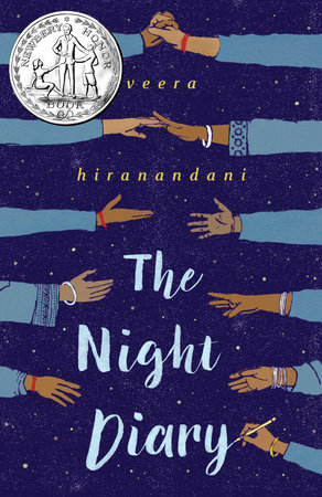 Cover of The Night Diary