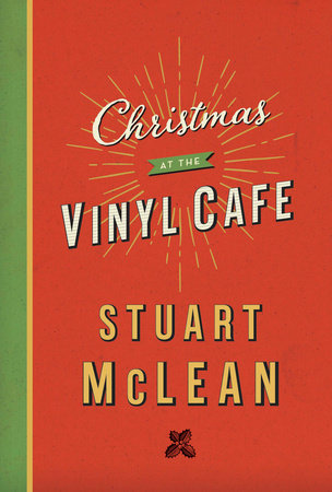 Christmas at the Vinyl Cafe