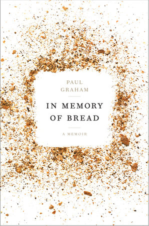 In Memory of Bread book cover