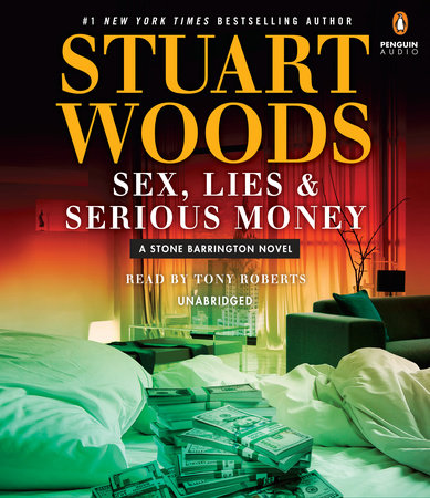 Sex, Lies & Serious Money book cover