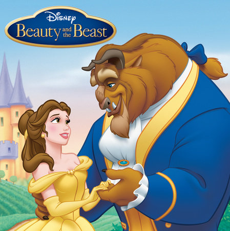 Beauty and the Beast (Disney Beauty and the Beast) by RH Disney