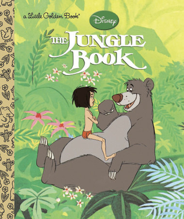 The Jungle Book (Disney The Jungle Book) by
