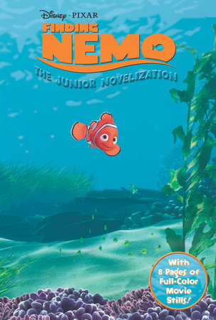 Finding Nemo by RH Disney