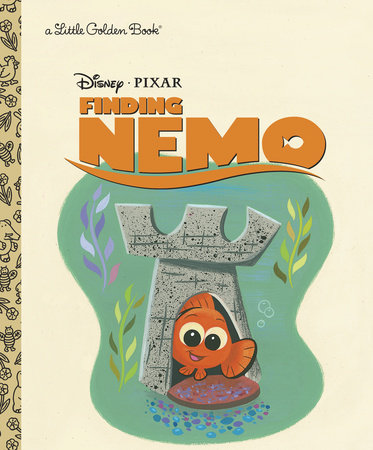 Finding Nemo (Disney/Pixar Finding Nemo) by