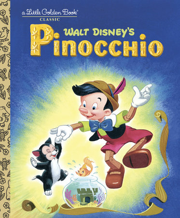 Pinocchio by