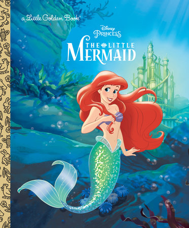 The Little Mermaid (Disney Princess) by