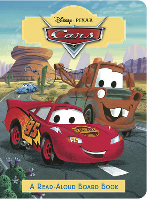 Cars (Disney/Pixar Cars) by