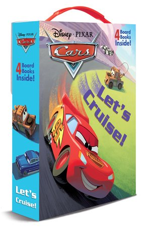 Let's Cruise! ((Disney/Pixar Cars) by