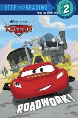 Roadwork! (Disney/Pixar Cars)