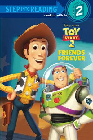 Friends Forever (Disney/Pixar Toy Story) by