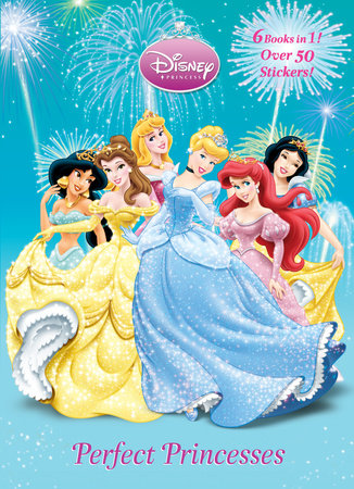 Perfect Princesses (Disney Princess) by