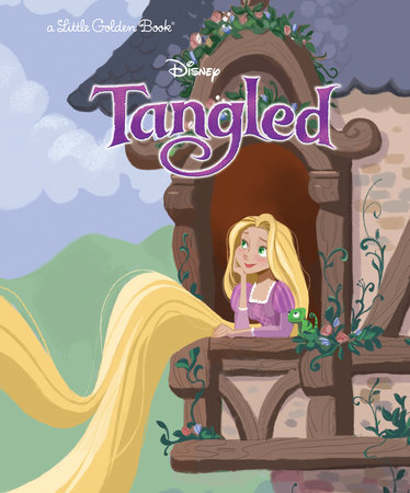 Tangled (Disney Tangled) by