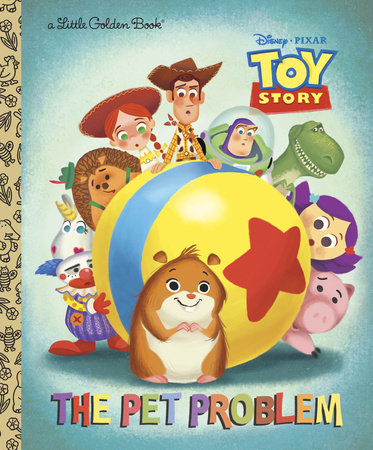 The Pet Problem (Disney/Pixar Toy Story) by