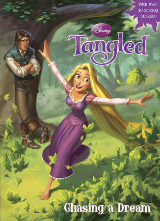 Chasing a Dream (Disney Tangled) by