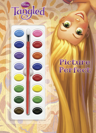 Picture Perfect (Disney Tangled) by