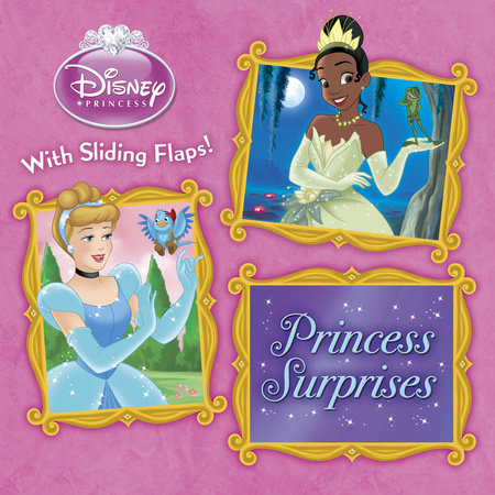 Princess Surprises (Disney Princess) by