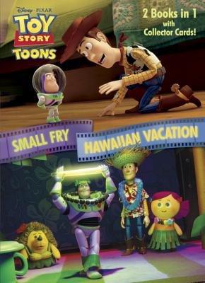 Small Fry/Hawaiian Vacation (Disney/Pixar Toy Story) by