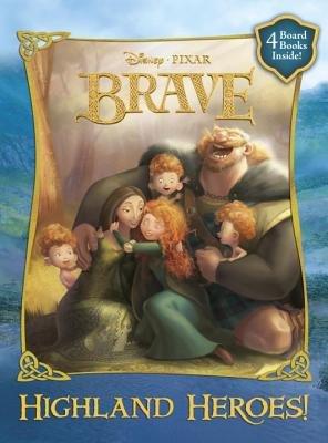 Highland Heroes! (Disney/Pixar Brave) by