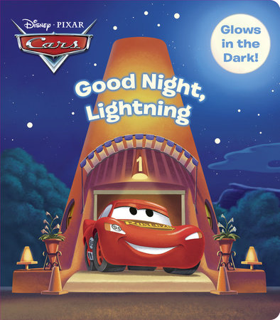 Good Night, Lightning (Disney/Pixar Cars) by