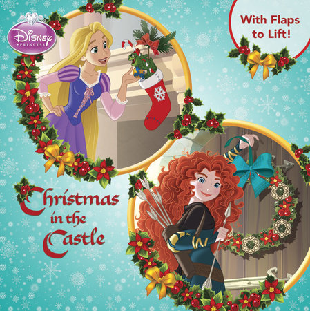 Christmas in the Castle (Disney Princess) by