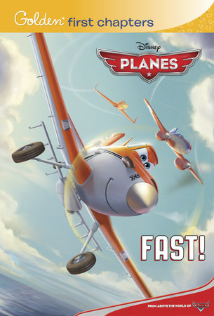 Fast! (Disney Planes) by