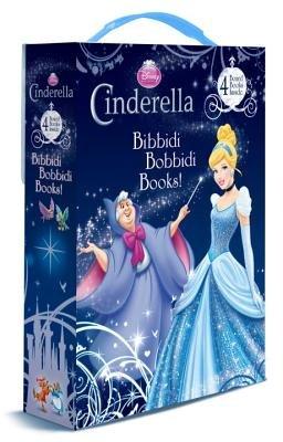 Bibbidi Bobbidi Books! (Disney Princess) by