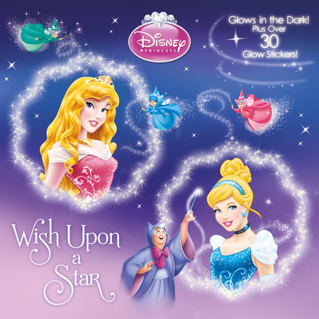 Wish Upon a Star (Disney Princess) by Andrea Posner-Sanchez