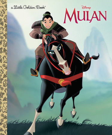 Mulan (Disney Princess) by Jose Cardona