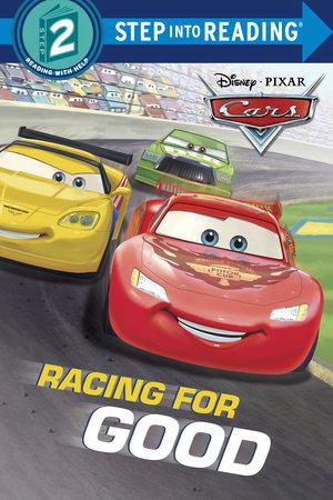 Racing For Good (disney/pixar Cars) (ebk)