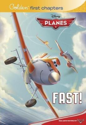Fast! (Disney Planes) by