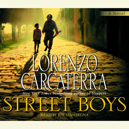 Street Boys by