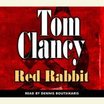 Red Rabbit Cover