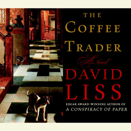 The Coffee Trader by