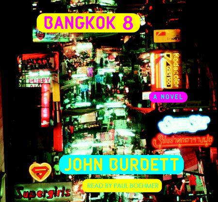 Bangkok 8 by