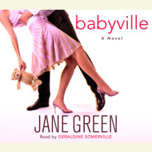 Babyville Cover