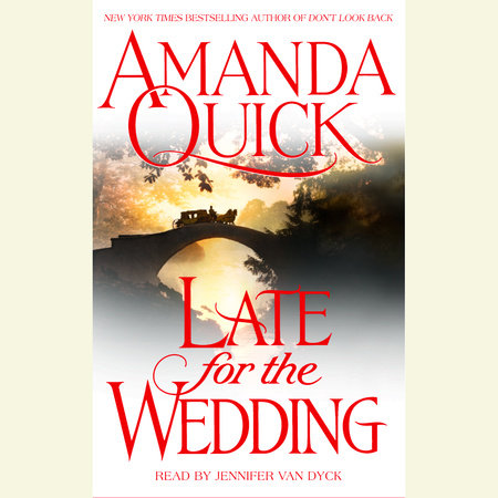 Late For the Wedding by